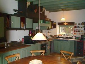 keuken, wit
