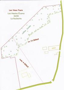 plattegrond Les Vieux Fours,  met verdelings-optie - kopie (2)
